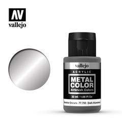 Dark Aluminium