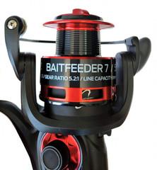 Катушка SALMO Elite Baitfeeder 7 5000BR 2650BR