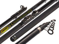 Удилище поплавочное с кольцами SALMO Sniper Travel Telerod 3.50