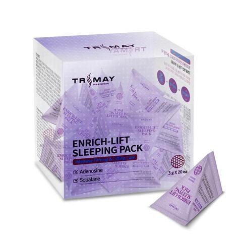 Trimay Enrich-Lift Sleeping Pack ночная маска-лифтинг для лица