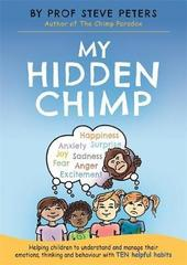 My Hidden Chimp : Professor Steve Peters