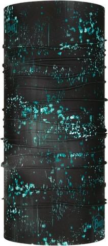 Бандана-труба летняя Buff CoolNet Speckle Black фото 1
