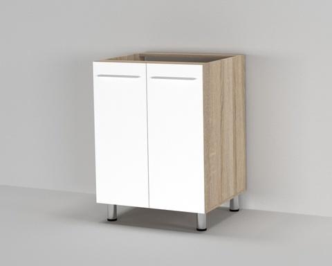 Стол кухонный под мойку ТОКИО 32-600 /600*820*516/