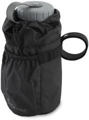 Велосумка-кормушка на руль Acepac Fat bottle bag Black