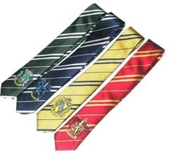 Гарри Поттер Галстук с эмблемой факультета — Harry Potter