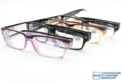 Очки готовые для зрения ELIFE E1020