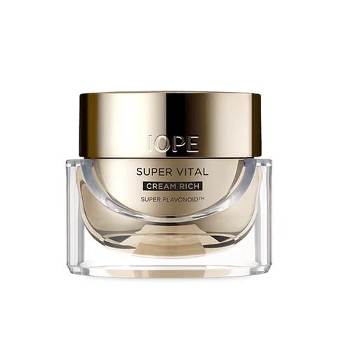 IOPE Super Vital Cream Rich, 50 мл
