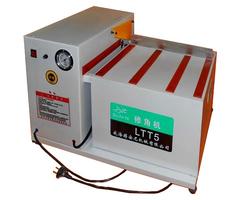 Станок для профильной обработки кромочного материала LTT-5