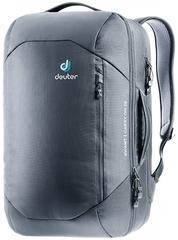 Рюкзак для путешествий Deuter Aviant Carry On 28 black