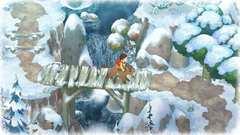Doraemon Story of Seasons (PS4, английская версия)