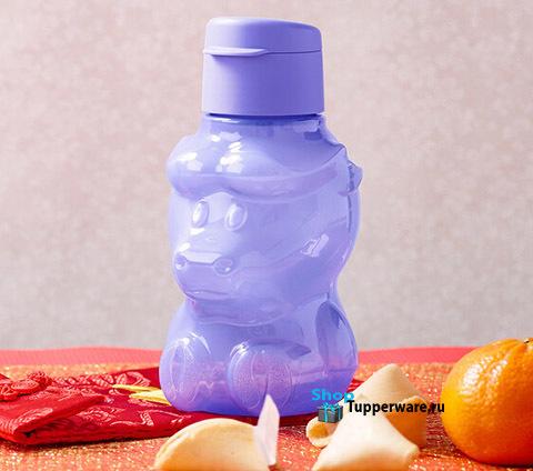 Бутылка-эко Бычок 425мл рис.3
