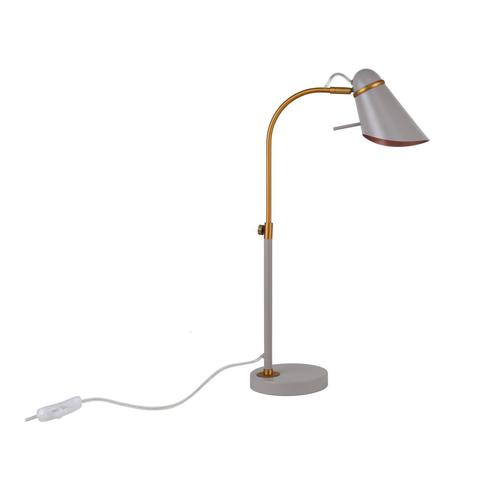 Настольный светильник Favourite 2666-1T