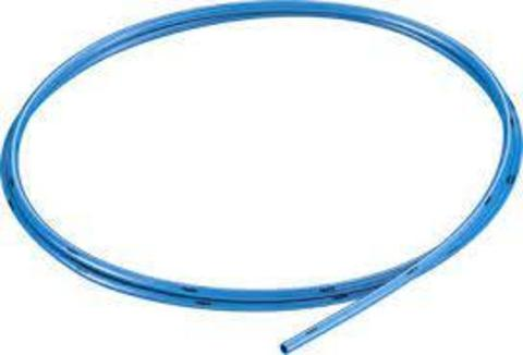 Полиуретановая трубка Festo PUN-V0-8X1,25-BL