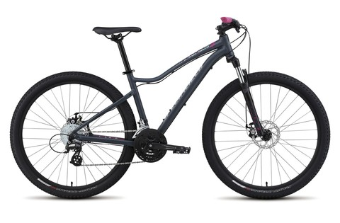 Specialized Jynx 650b (2016)	серый