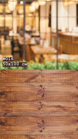 Фотофон виниловый «Старое кафе» №016