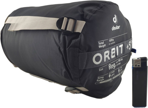 Картинка спальник Deuter Orbit +5  - 2