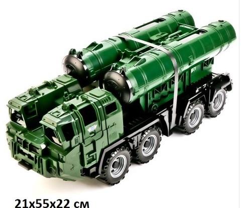 Ракетная установка Щит 259 (Нордпласт)