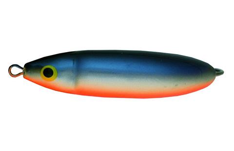 Незацепляйка RAPALA Minnow Spoon 8 см, цвет SD