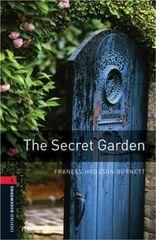 The Secret Garden - Level 3