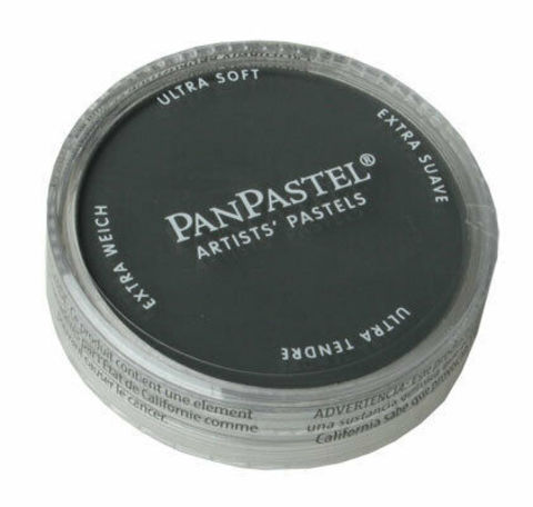 Ультрамягкая пастель PanPastel / Neutral Grey Extra Dark 1