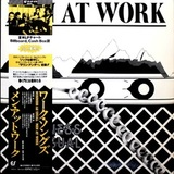 Men At Work / Business As Usual (LP)
