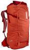 Картинка рюкзак туристический Thule Stir 35 Оранжевый - 1