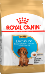 Корм для щенков собак породы такса, Royal Canin Dachshund Puppy