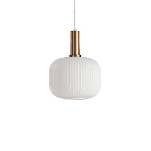 Подвесной светильник Iris B by Light Room (белый)
