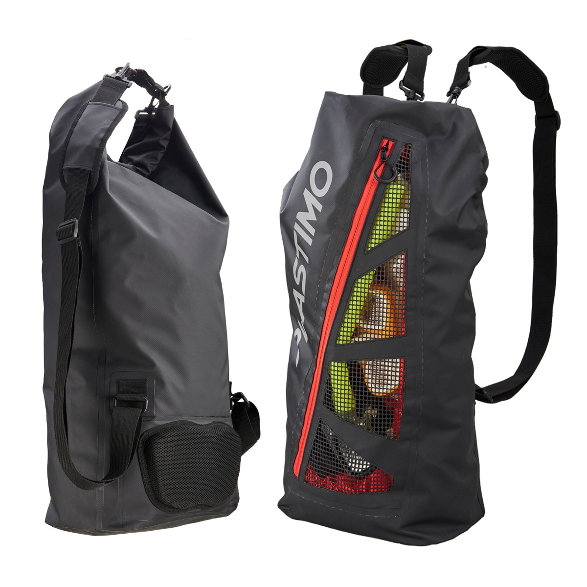Wet and dry bag