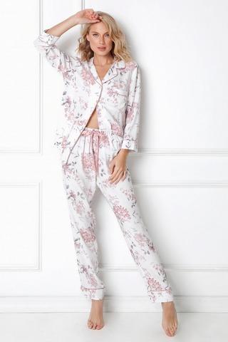 Пижама женская со штанами ARUELLE DAPHNE