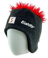 Шапка с волосами и ушами Eisbar Cocker SP 108