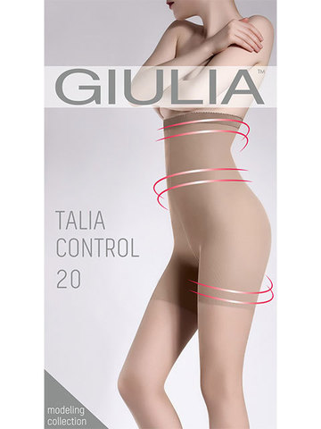 Колготки Talia Control 20 Giulia