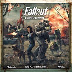 Fallout. Война в пустоши