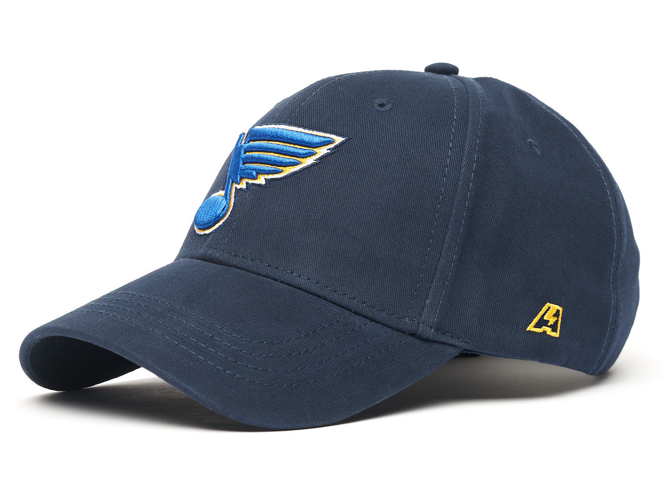Бейсболка NHL Saint Louis Blues