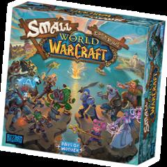 Маленький мир. Warcraft / Small World of Warcraft