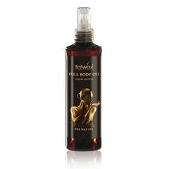 Italwax, Масло до депиляции Full Body oil, 250 мл