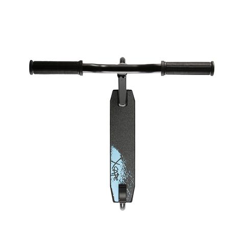 Трюковой самокат Snoz Xcape 100 blue (2021)