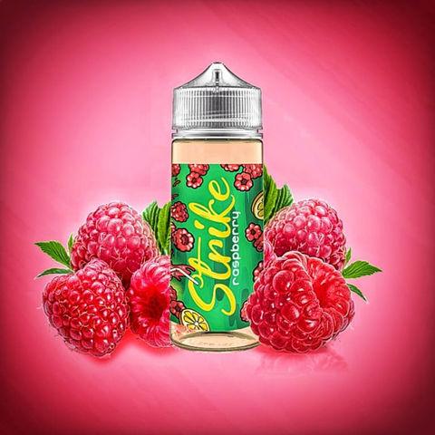 Жидкость Strike 120 мл Raspberry