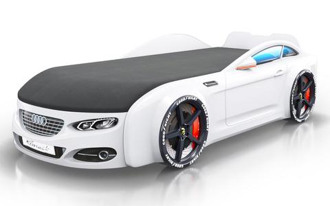 Кровать-машинка Romack Real-M А7