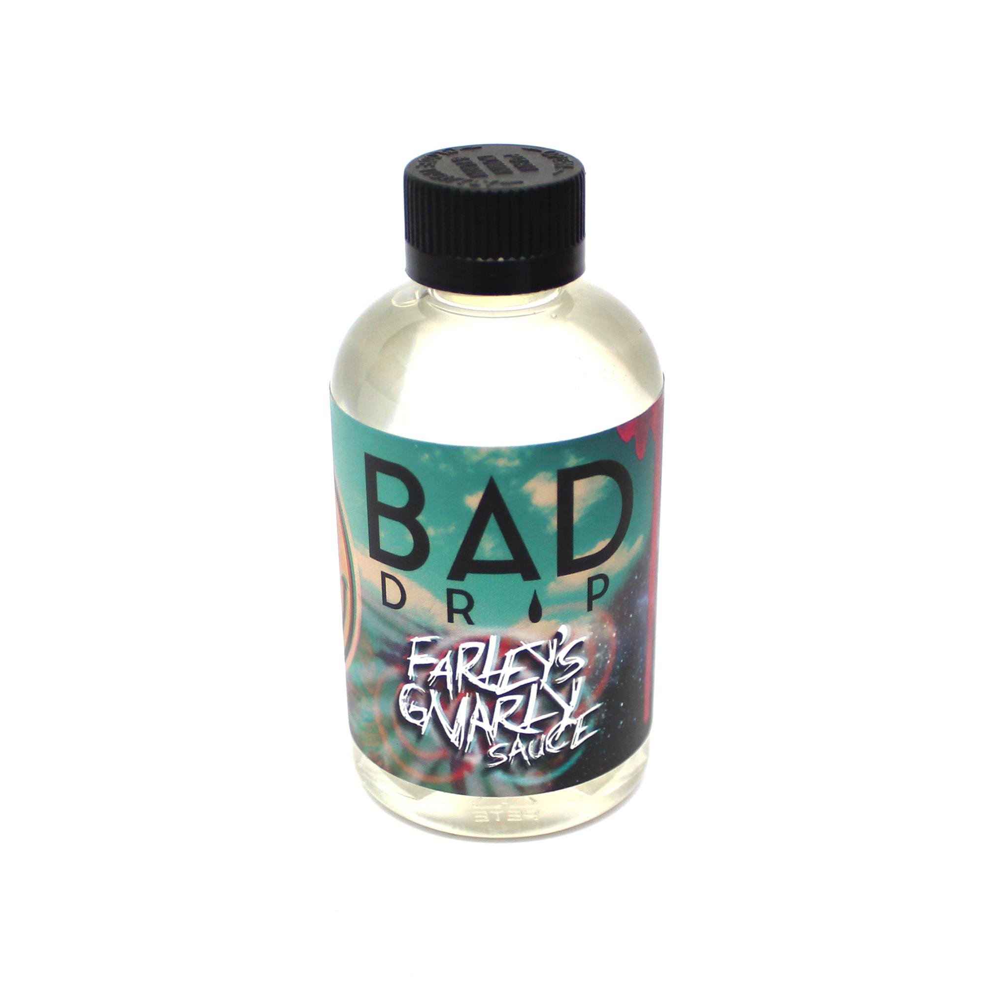 Жидкость Bad Drip Farley's Gnarly Sauce 120 мл