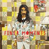 Frank Zappa / Finer Moments (2LP)