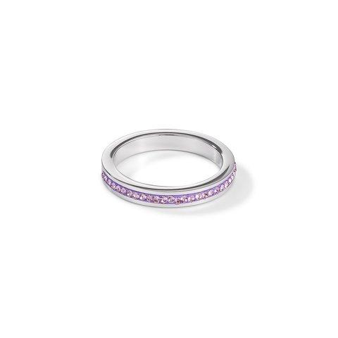 Кольцо Hell-Amethyst-Silber 0129/40-0844 52