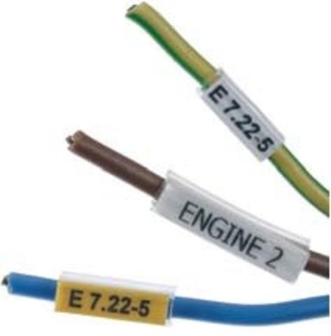KH 30/12 маркировка на кабель
