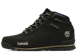 Мужские Ботинки Timberland Euro Sprint Waterproof Graphit С Мехом