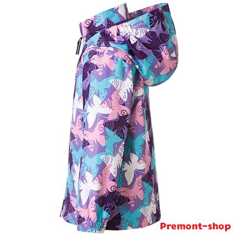 Ветровка Premont для девочек Нежный Оксалис S18183