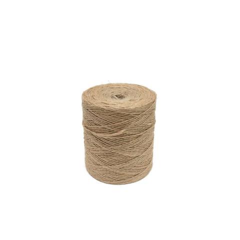 Шпагат джутовый 1680 текс (длина 600 м, 1 кг в бобине)