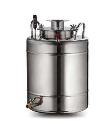 Самогонный аппарат AquaGradus Компакт с баком на 14 литров