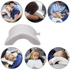 Подушка с эффектом памяти многофункциональная