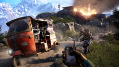 Far Cry 4 (для ПК, цифровой ключ)