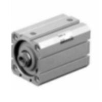 C55B25-10M  Компактный пневмоцилиндр по ISO 21287, ...